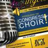 2013 Congress Choir